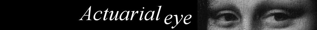 Actuarial Eye