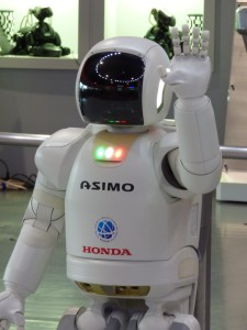 Appointed Actuary? Not a robot